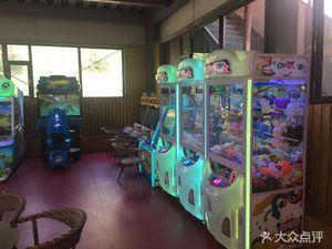 壶山电玩厅