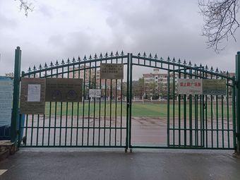 兰州理工大学足球场