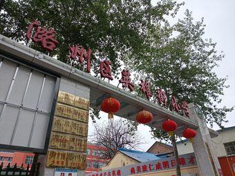 潞州区英雄街小学