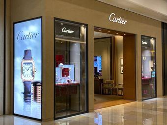 Cartier(万象城店)