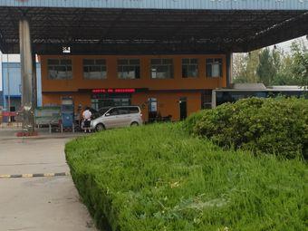 中油燃气滨州CNG加气站
