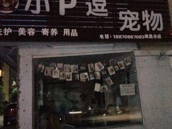 小P逗宠物(南昌分店)