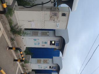 北京冶仙塔旅游风景区电动汽车充电站