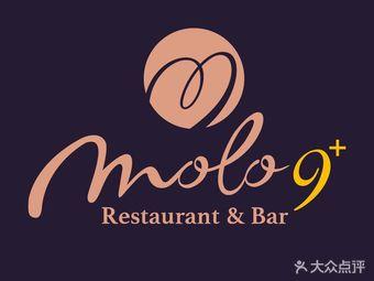 MOLO9+魔乐意大利餐厅(金汇店)