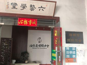 海南省围棋协会教育中心