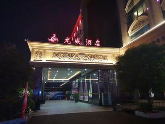 龙威酒店-乒乓球室