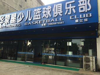华蒙星少儿篮球俱乐部(廉江馆)