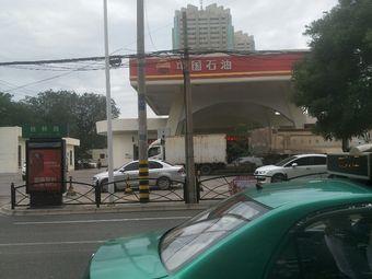 中国石油加油站(九州通西路)