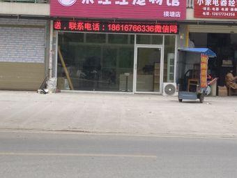 乐汪汪宠物馆(横塘店)