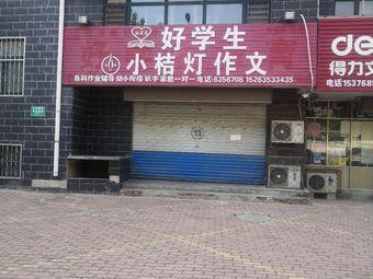 好学生小桔灯作文(no.002)