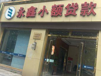 永鑫小额贷款长兴服务中心