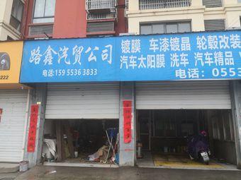 路鑫汽贸公司
