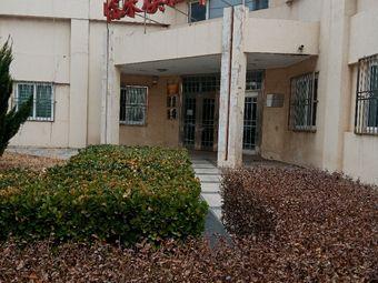 天津醫科大學臨床模擬中心