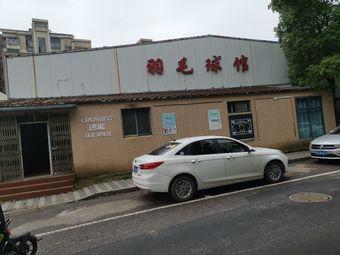 羽扬羽毛球馆(水木清华馆)
