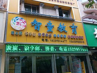 丹辉语言表演智童教育