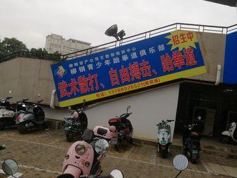 柳钢青少年跆拳道俱乐部