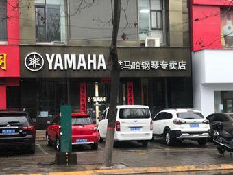 YAMAHA音乐艺考培训中心