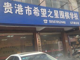 贵港市希望之星围棋学校(石羊塘分校)
