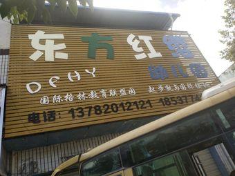 东方红缨幼儿园