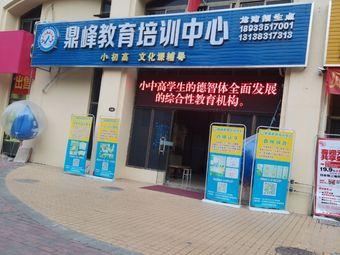 鼎峰教育培训中心