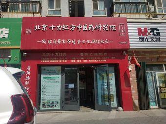 北京十力红方中医药研究院(通嘉世纪城体验店)
