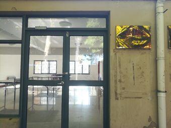 盛德·世纪新城活动中心乒乓球室