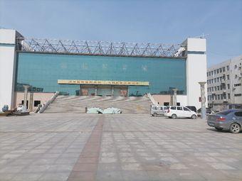 临邑体育馆