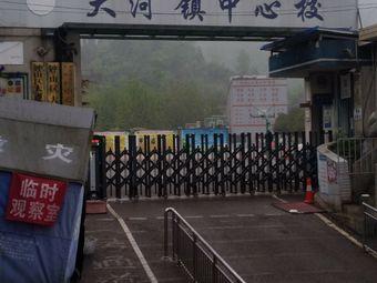 大河镇中心校