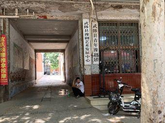 武陟县青年豫剧团