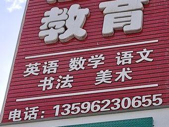 宏博外国语培训学校(北城分校)
