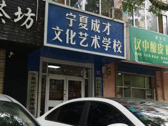 宁夏成才艺术高考培训中心