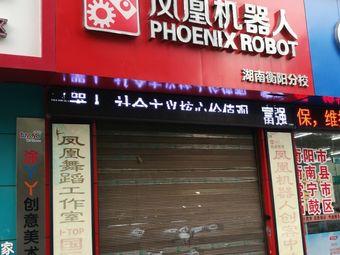 凤凰机器人(湖南衡阳分校)