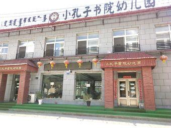 小孔子书院国学幼儿园(镇西分园)