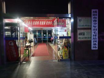咸阳市青少年羽毛球培训基地