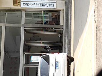 漯河职业技术学院-二号实训楼
