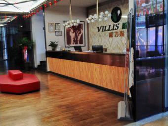 威力斯VILLIS健身
