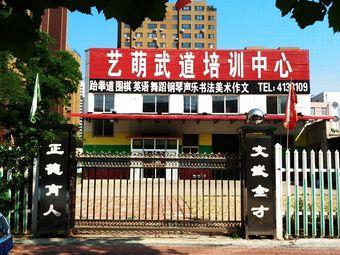 艺萌武道培训中心