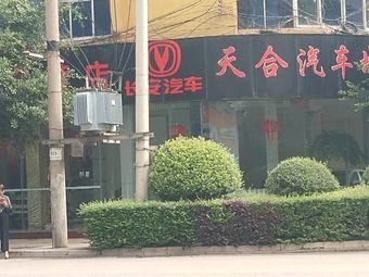 天合汽车城(凌浩路)