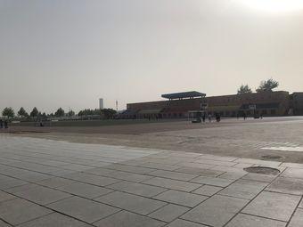 保定理工学院-足球场