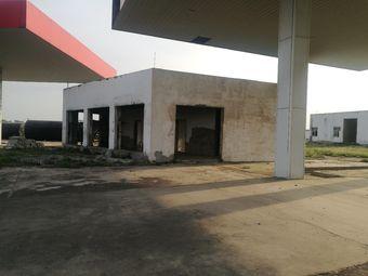 中国石化邓州服务区加油站