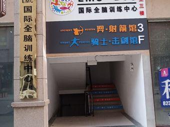 国际全脑训练中心
