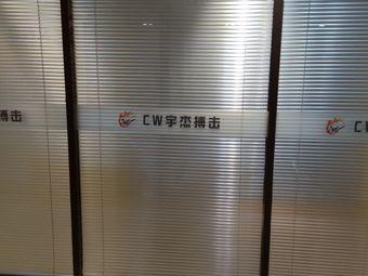 CW宇杰搏击