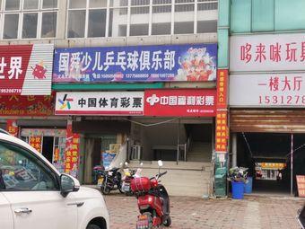 国舜乒乓俱乐部