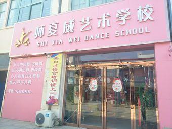师夏威艺术学校
