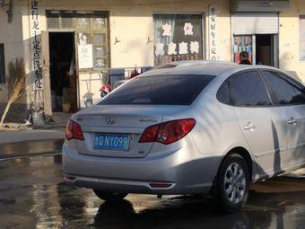 李猛洗车装饰