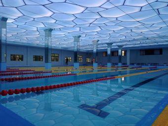 康体游泳中心