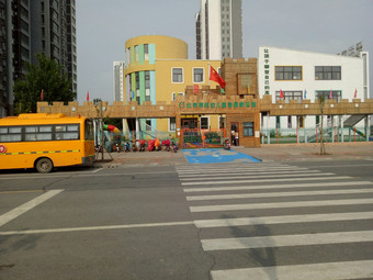 北京博苑幼儿园(渤海新区园)