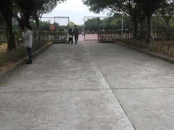 田径足球场