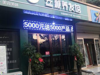 丝派养发馆(宁乡店)