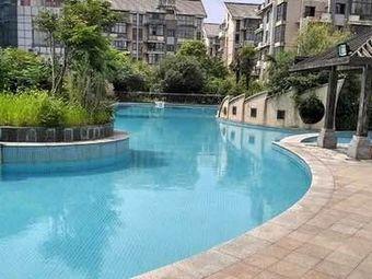 康城小区游泳池